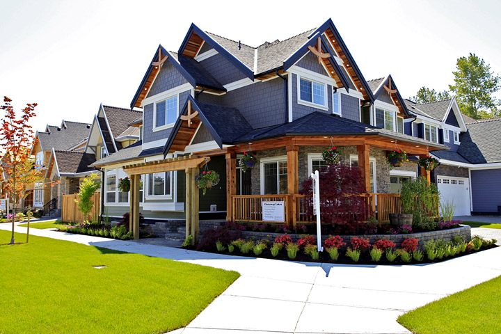 A true gem in South Surrey's Douglas Crossing neighbourhood.