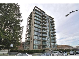 "Main Photo: 702 1468 W 14TH Avenue in Vancouver: Fairview VW Condo for sale in ""THE AVEDON"" (Vancouver West)  : MLS® # V984043"
