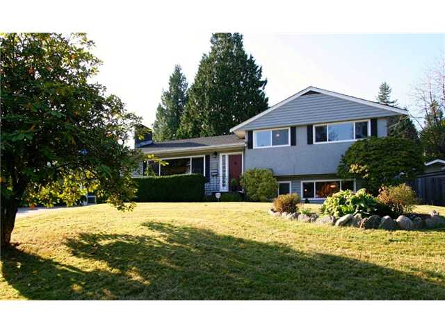 "Main Photo: 1756 EASTERN DR in Port Coquitlam: Mary Hill House for sale in ""Mary Hill"" : MLS® # V992062"