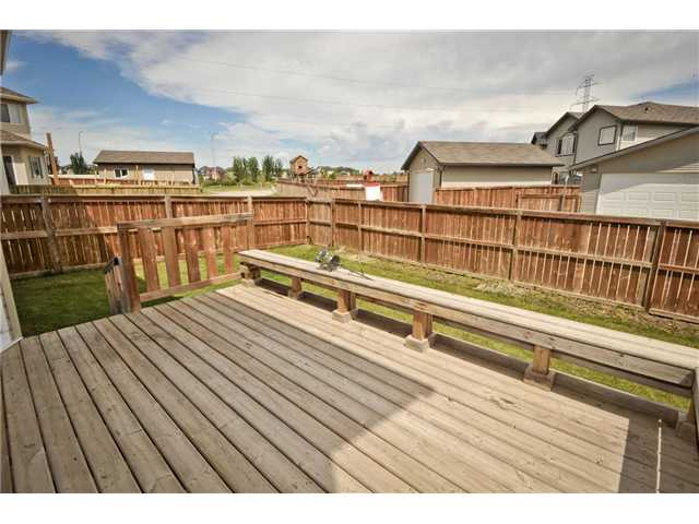 Photo 20: 461 EVANSTON View NW in CALGARY: Evanston Residential Detached Single Family for sale (Calgary)  : MLS(r) # C3625030