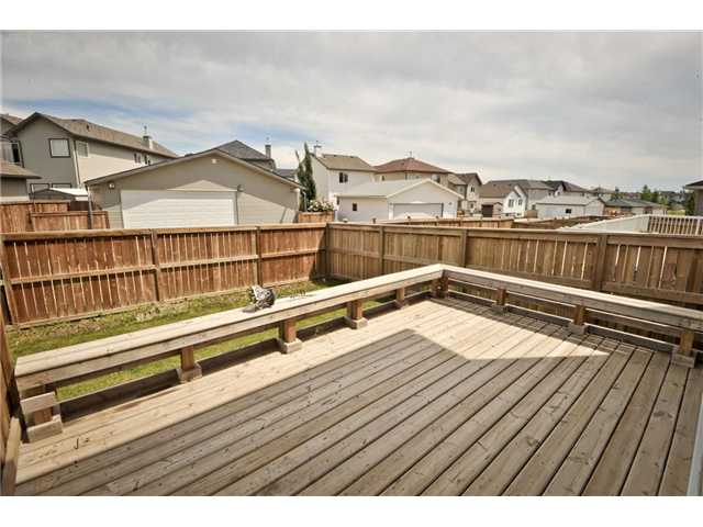 Photo 19: 461 EVANSTON View NW in CALGARY: Evanston Residential Detached Single Family for sale (Calgary)  : MLS® # C3625030
