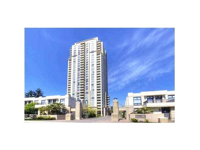 Main Photo: # 3002 4333 CENTRAL BV in Burnaby: Metrotown Condo for sale (Burnaby South)  : MLS® # V1075643
