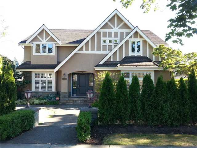 Main Photo: 2828 W 43RD Avenue in Vancouver: Kerrisdale House for sale (Vancouver West)  : MLS® # V1078761
