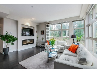 Main Photo: # 328 3606 ALDERCREST DR in North Vancouver: Roche Point Condo for sale : MLS® # V1107387