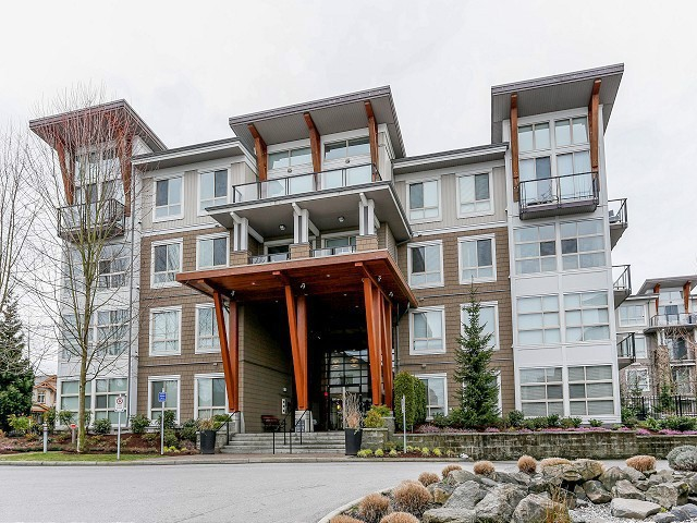 Main Photo: # 134 6628 120 ST in Surrey: West Newton Condo for sale : MLS® # F1437611