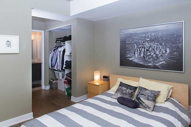 Photo 16: 2 Gladstone Ave Unit #607 in Toronto: Little Portugal Condo for sale (Toronto C01)  : MLS(r) # C3278521