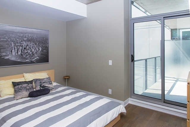 Photo 2: 2 Gladstone Ave Unit #607 in Toronto: Little Portugal Condo for sale (Toronto C01)  : MLS(r) # C3278521