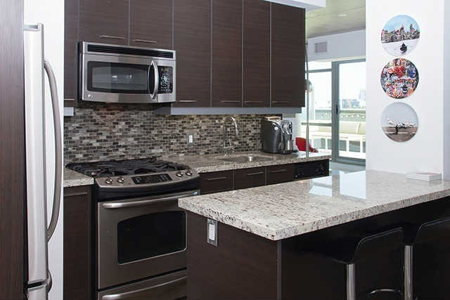 Photo 14: 2 Gladstone Ave Unit #607 in Toronto: Little Portugal Condo for sale (Toronto C01)  : MLS(r) # C3278521