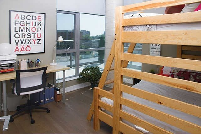 Photo 3: 2 Gladstone Ave Unit #607 in Toronto: Little Portugal Condo for sale (Toronto C01)  : MLS(r) # C3278521
