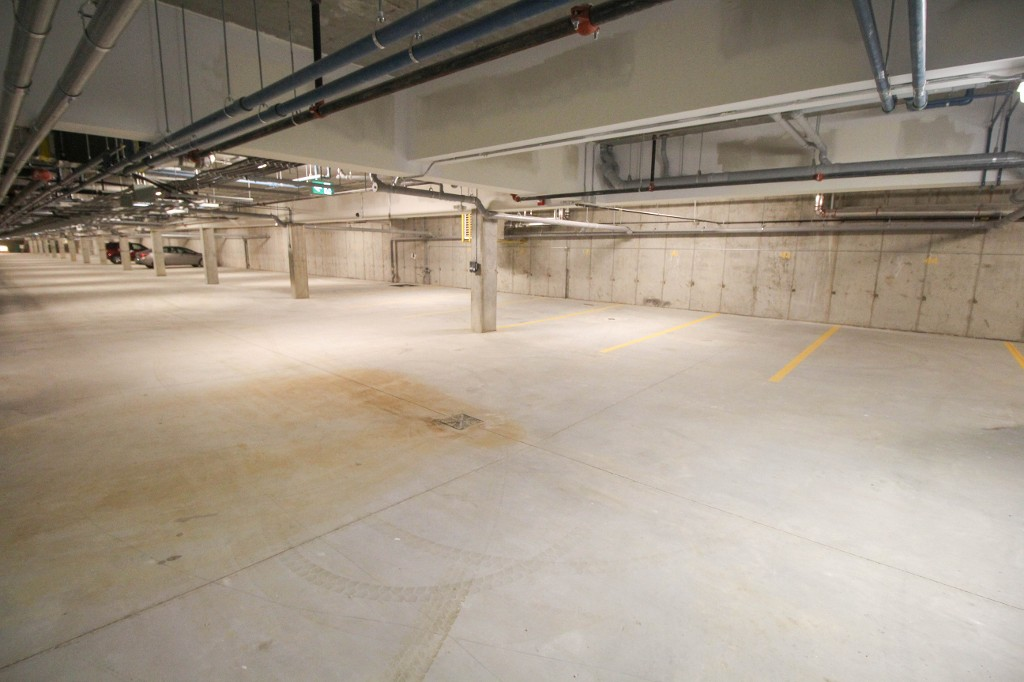 One heated underground parking included in purchase price (unless otherwise stated)