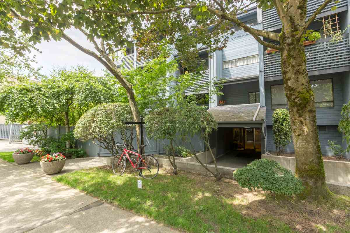 Photo 16: 205 2173 W 6TH AVENUE in Vancouver: Kitsilano Condo for sale (Vancouver West)  : MLS(r) # R2087167