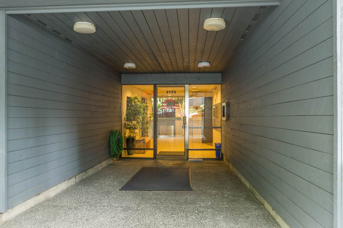 Photo 15: 205 2173 W 6TH AVENUE in Vancouver: Kitsilano Condo for sale (Vancouver West)  : MLS(r) # R2087167