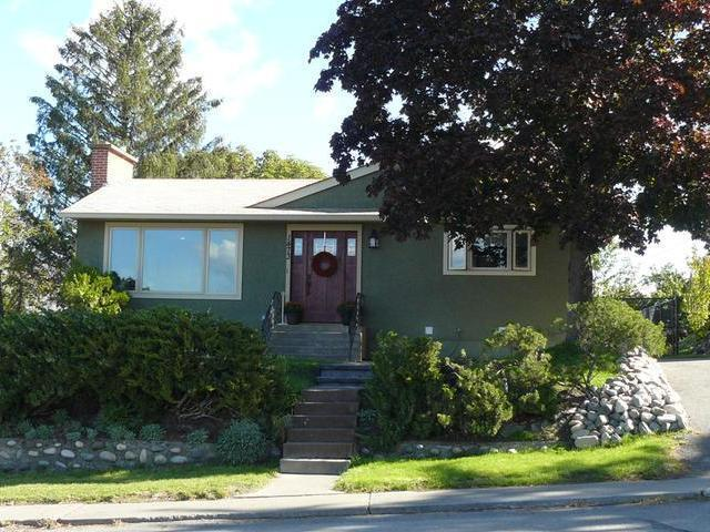 Main Photo: : House for sale : MLS(r) # 137473
