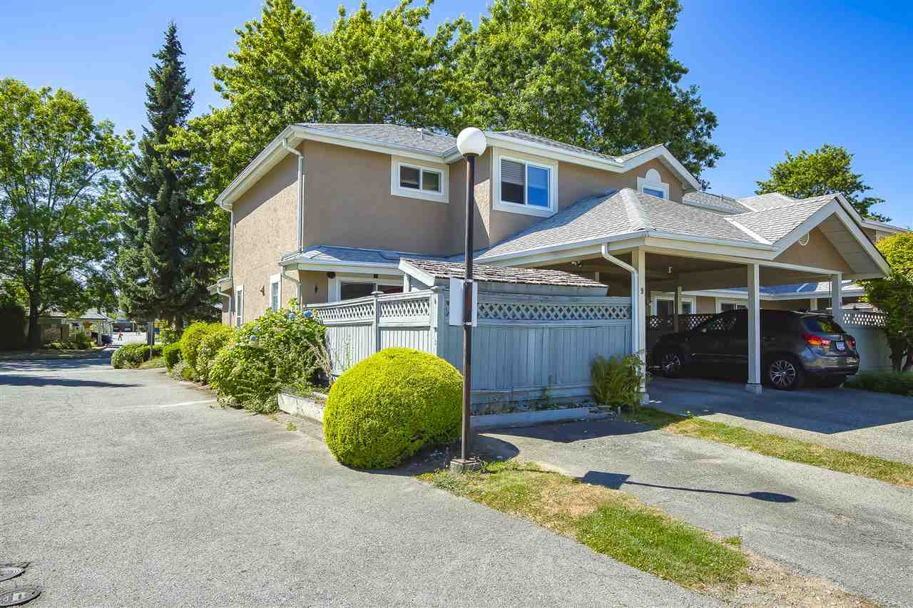 FEATURED LISTING: 9 - 9540 PRINCE CHARLES Boulevard Surrey