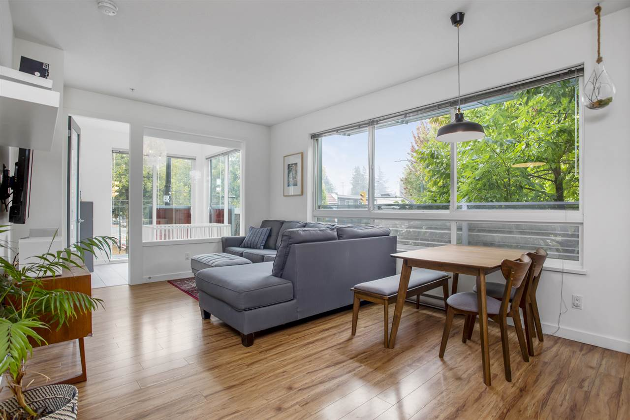 FEATURED LISTING: 202 - 683 27TH Avenue East Vancouver
