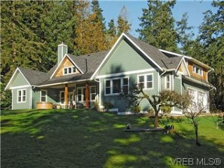 Main Photo: 453 Glendower Road in VICTORIA: SW Prospect Lake Single Family Detached for sale (Saanich West)  : MLS® # 303845