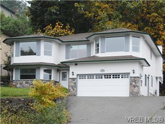 Photo 2: 3334 Haida Drive in VICTORIA: Co Triangle Single Family Detached for sale (Colwood)  : MLS® # 304122
