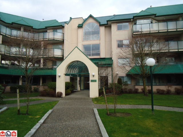 Main Photo: 306 2964 TRETHEWEY Street in Abbotsford: Abbotsford West Condo for sale : MLS®# F1204266