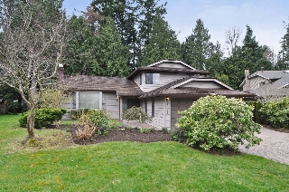 Main Photo: 2091 126TH Street in Surrey: Crescent Bch Ocean Pk. House for sale (South Surrey White Rock)  : MLS® # F1207412