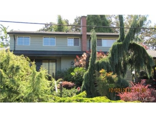 Main Photo: 3806 Campus Crescent in VICTORIA: SE Mt Tolmie Single Family Detached for sale (Saanich East)  : MLS® # 316736