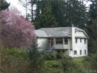 Main Photo: 2711 Privateers Road in PENDER ISLAND: GI Pender Island Single Family Detached for sale (Gulf Islands)  : MLS(r) # 321963