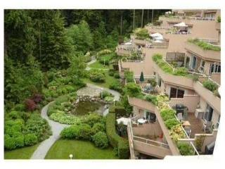 "Main Photo: 106 1500 OSTLER Court in North Vancouver: Indian River Condo for sale in ""MOUNTAIN TERRACE"" : MLS(r) # V1002768"
