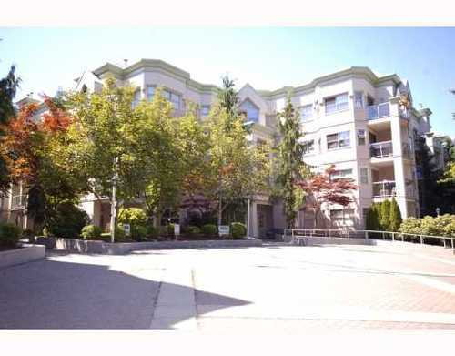 Main Photo: 213 2615 JANE Street in Port Coquitlam: Central Pt Coquitlam Home for sale ()  : MLS® # V778357