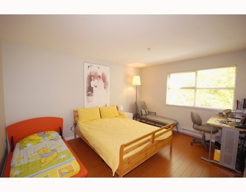 Photo 5: 213 2615 JANE Street in Port Coquitlam: Central Pt Coquitlam Home for sale ()  : MLS® # V778357