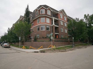 Main Photo: # 510 59 22 AV SW in CALGARY: Erlton Condo for sale (Calgary)  : MLS® # C3598501