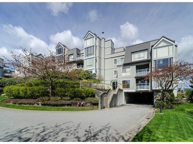 Main Photo: 305 45 Richmond Street in New Westminster: Condo for sale : MLS®# v1048314