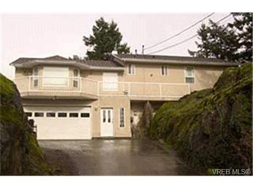 Main Photo: 214 Jamie Place in VICTORIA: La Florence Lake Single Family Detached for sale (Langford)  : MLS® # 226631