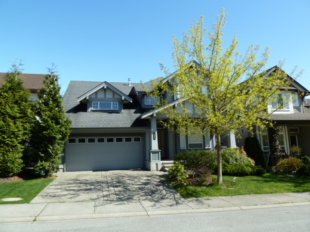 Main Photo:  in Langley: Home for sale : MLS® # F1308526