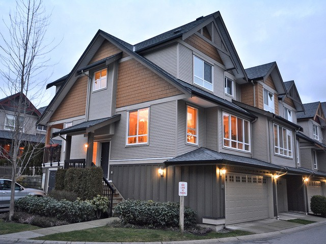 Main Photo: 29 16789 60th Street: Townhouse for sale (Cloverdale)  : MLS® # F1407767