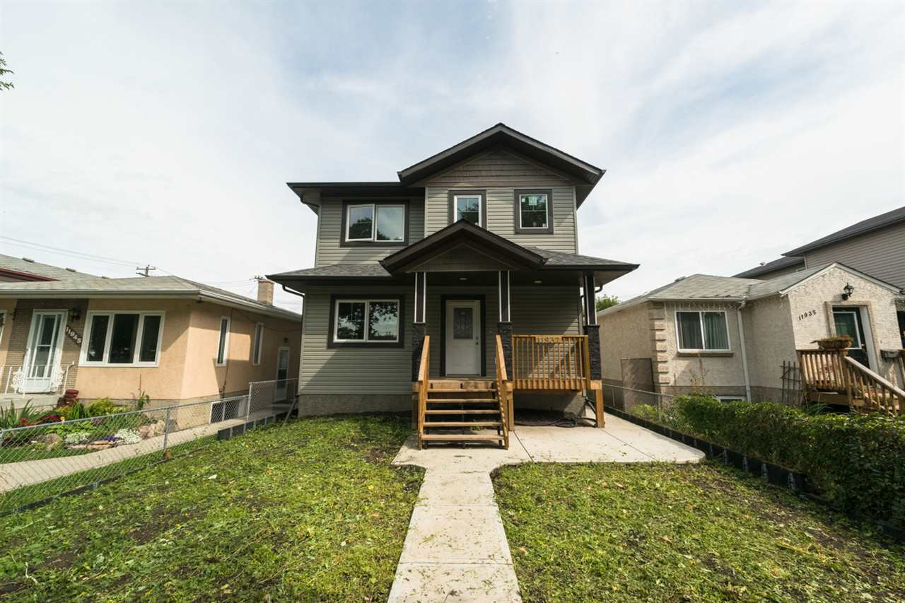 Main Photo: 11937 77 ST NW in Edmonton: Zone 05 House for sale : MLS(r) # E4034673
