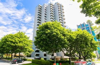 Main Photo: 1802-1995 Beach Ave in Vancouver: West End VW Condo for sale (Vancouver West)  : MLS® # R2131160