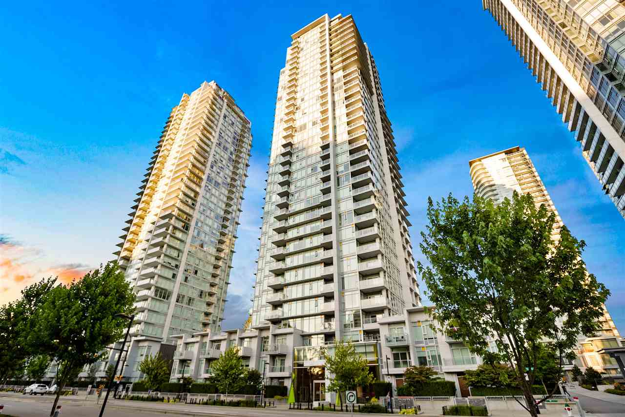 FEATURED LISTING: 3207 - 6588 NELSON Avenue Burnaby