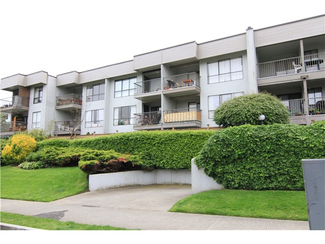 Main Photo: 107 808 E 8TH Avenue in Vancouver: Mount Pleasant VE Condo for sale (Vancouver East)  : MLS® # V957780
