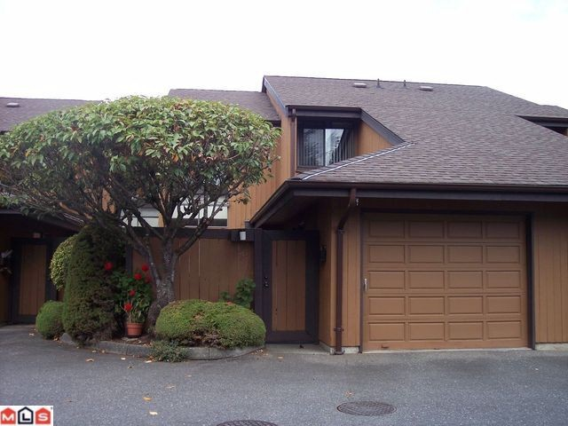 FEATURED LISTING: 115 - 2533 MARCET Court Abbotsford