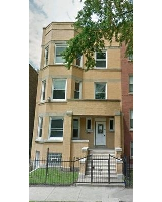 Main Photo: 6214 Evans Avenue Unit 2 in CHICAGO: Woodlawn Rentals for rent ()  : MLS(r) # 08257340