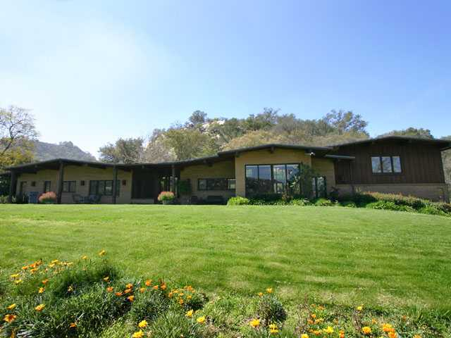 Main Photo: EAST ESCONDIDO House for sale : 11 bedrooms : 15585 Old Guejito Grade Road in Escondido