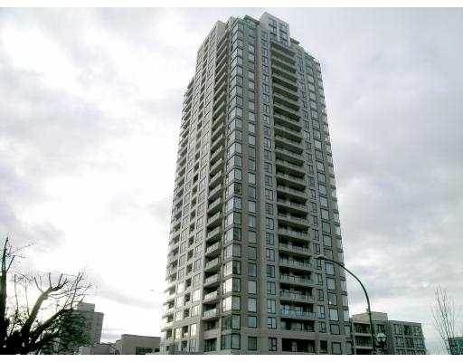 Main Photo: # 1705 7063 HALL AV in : Highgate Condo for sale : MLS® # V758540
