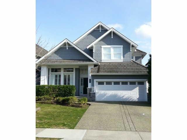 "Main Photo: 3428 ROSEMARY HEIGHTS Drive in Surrey: Morgan Creek House for sale in ""ROSEMARY HEIGHTS"" (South Surrey White Rock)  : MLS® # F1305203"