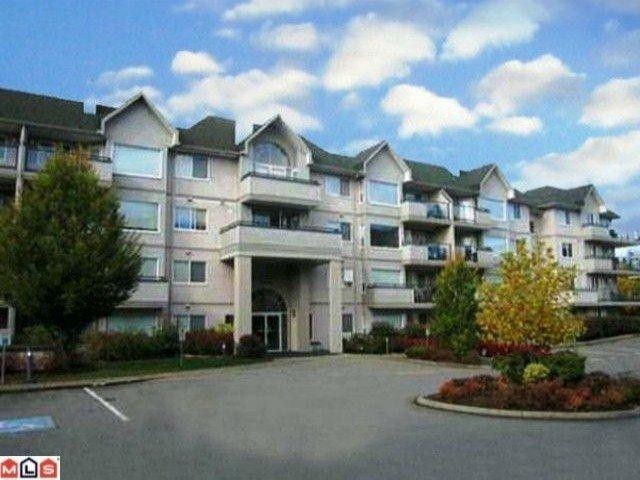 "Main Photo: 207 33708 KING Road in Abbotsford: Poplar Condo for sale in ""College Park (South buildings)"" : MLS®# F1306914"