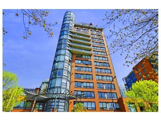"Main Photo: 5D 199 DRAKE Street in Vancouver: Yaletown Condo for sale in ""CONCORDIA 1"" (Vancouver West)  : MLS(r) # V1008593"