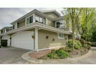 "Main Photo: 57 650 ROCHE POINT Drive in North Vancouver: Roche Point Townhouse for sale in ""RAVENWOODS"" : MLS® # V1013277"