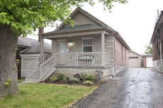 Main Photo: Residential Sold | 162 Bowie Ave, Toronto, Ontario | $345,000 | Tony Fabiano