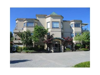 Main Photo: # 404 78 RICHMOND ST in New Westminster: Fraserview NW Condo for sale : MLS(r) # V1094947