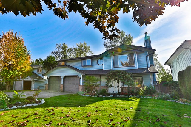 Main Photo: 16632 79A AVENUE in Surrey: Fleetwood Tynehead House for sale : MLS® # R2005679
