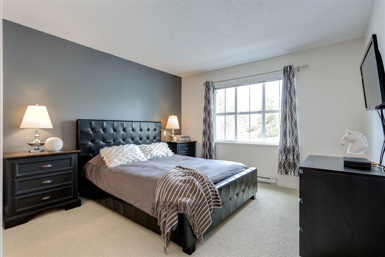 Photo 12: 5 11176 GILKER HILL ROAD in Maple Ridge: Cottonwood MR Townhouse for sale : MLS® # R2051273