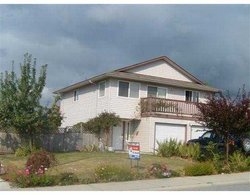 Main Photo: 5607 EMERSON RD in Sechelt: Sechelt District House for sale (Sunshine Coast)  : MLS® # V556323